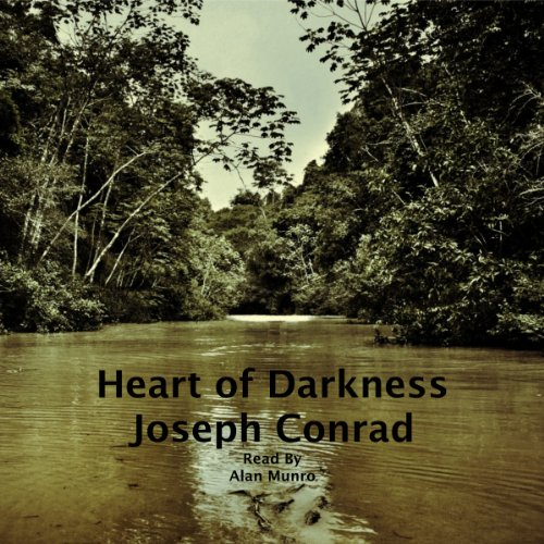 achebes misinterpretation of conrads heart of darkness Heart of darkness (1899) is a novella by polish-english novelist joseph conrad, about a voyage up the congo river into the congo free state, in the heart of africa, by the story's narrator charles marlow.