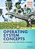 OPERATING SYSTEM CONCEPTS 9ED (PB 2018)