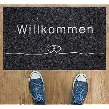 Bavaria Home Style Collection Fussmatte Fußabtreter