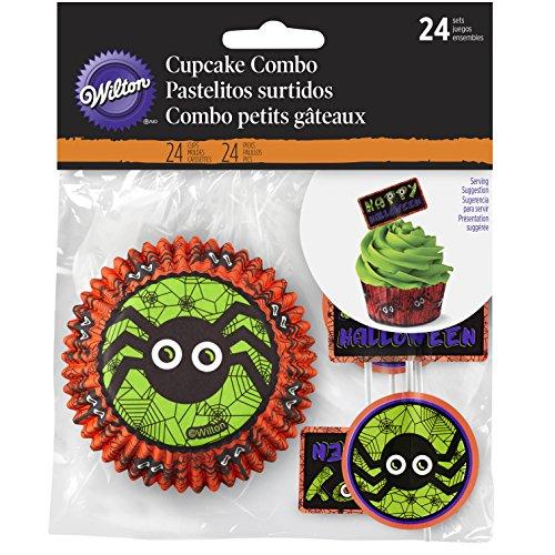 Wilton Cupcake Combo