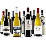 Customer Favourites Mixed Wine Case - 12 Bottles (75cl) - Virgin Wines