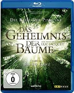 Das Geheimnis der Bäume [Blu-ray]