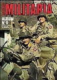 Militaria, Album N° 9, Du N° 49 Au N° 54, Revue, Magazine,, occasion d'occasion  Livré partout en Belgique