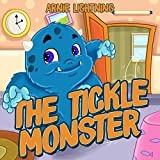 THE TICKLE MONSTER (Bedtime Story Book for Kids): A Fun Rhyming Picture Book for Children (Bedtime Stories for Kids) (English Edition)