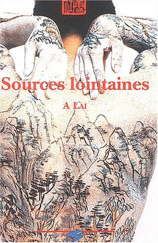 Sources lointaines par A. Lai