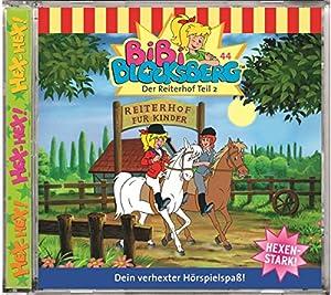 Bibi Blocksberg - Der Reiterhof, Teil 2 (044)