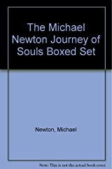 The Michael Newton Journey of Souls Boxed Set Karten