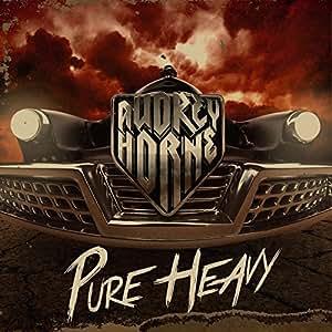 Pure Heavy (Limited Black Vinyl + 2 Track Bonusvinyl) [Vinyl LP]