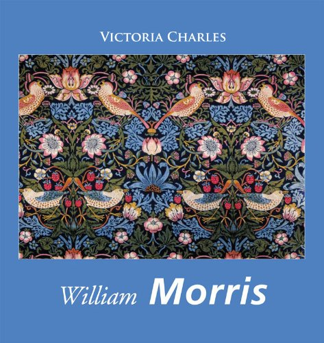 William Morris (French Edition) (Pre Raphaelite Kostüm)