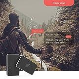 lechal Smart Navigation und Fitness Tracking Einlegesohlen, Unisex, klein