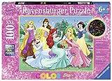 Ravensburger 13666 - Leuchtende Disney Prinzessinnen