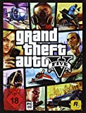 Grand Theft Auto V - [PC] - Rockstar Games