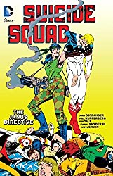 Suicide Squad Vol. 4: The Janus Directive by John Ostrander (2016-07-19)