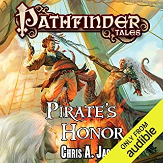 Pirate's Honor
