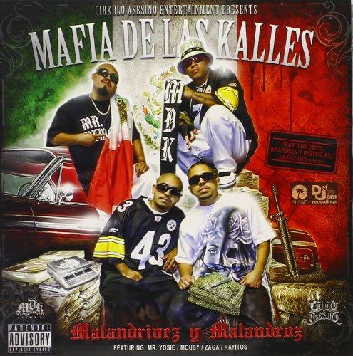 Mafia de Las Kalles [Explicit]