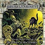 Gruselkabinett - Folge 138: Die Ratten in den Wänden.