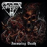 Asphyx: Incoming Death [Ltd.Edition] (Audio CD)
