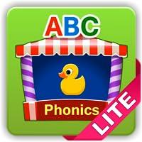 Kids ABC Phonics Lite (Kindle Tablet Edition)