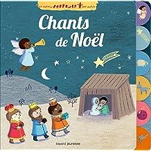 Chants de Noël (livre sonore)