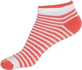 Jockey Women's Cotton Low show socks