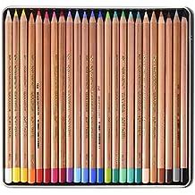 KOH-I-NOOR Artist's Soft Pastel Pencils (Set of 24)