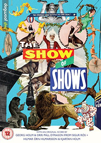 The Show of Shows: 100 years of Vaudeville, circuses and carnivals / The Show of Shows ( ) [ UK Import ]