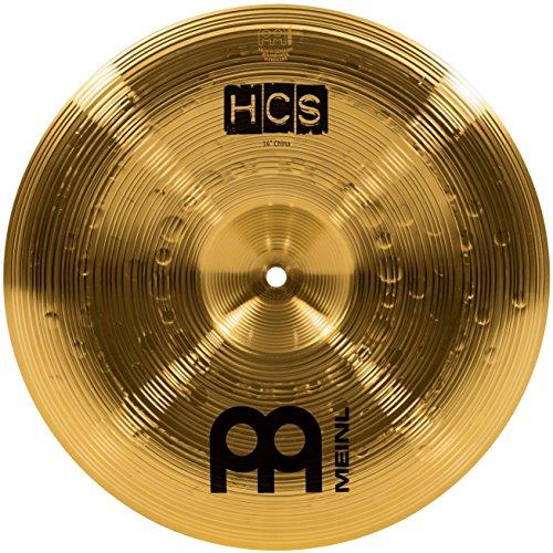 Meinl Cymbals HCS14CH HCS Serie 35,56 cm (14 Zoll) China Becken China 14