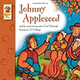 Johnny Appleseed by Carol Ottolenghi (2004-02-16)