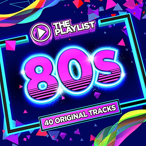 The Playlist - 80s