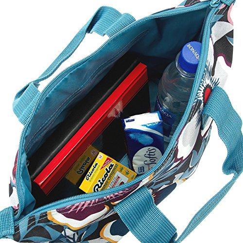 38 nbsp;cm Hopi Duobag tracolla Reisenthel Travelling Reisenthel a Travelling Duobag Borsa xWg86Fq