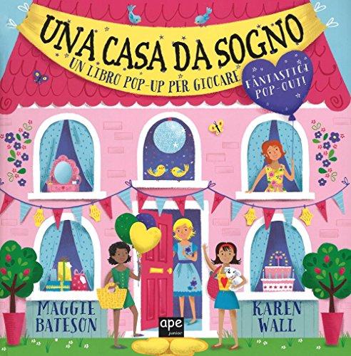una-casa-da-sogno-libro-pop-up