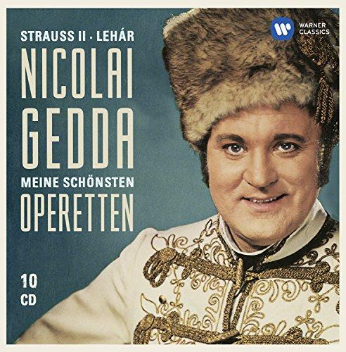 Meine Schonsten Operetten [Import allemand]