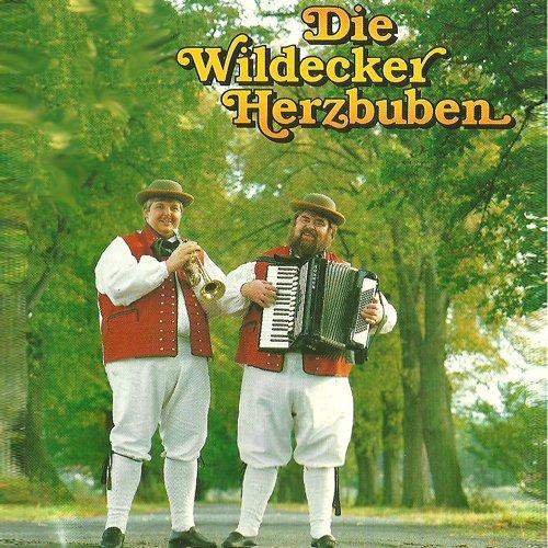 Hütte Ziehen (incl. Auf geht's wir ziehen durch die Nacht (CD Album Die Wildecker Herzbuben, 12 Tracks))