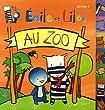 Emile et Lilou : Emile et Lilou au zoo