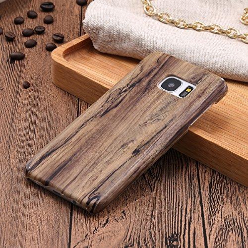 custodia legno samsung s7