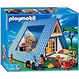 Playmobil 3965 Suburban House Toys Games