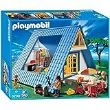 playmobil maison Jeux de construction Jouets sUTF
