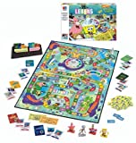 Hasbro 42454100 - Spiel des Lebens SpongeBob