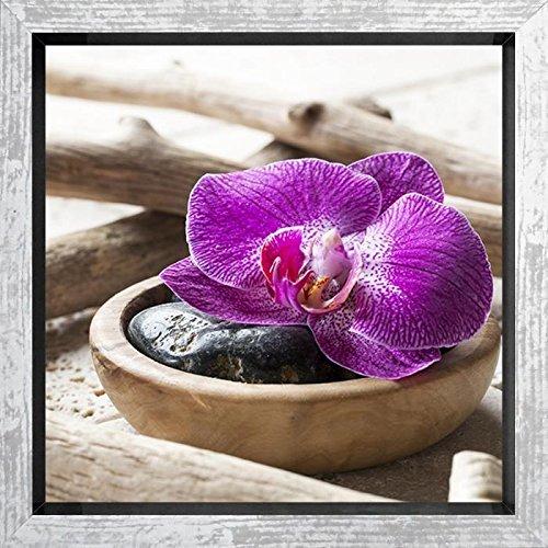 orchidee-tableau-deco-encadre-21x21-cm-rose