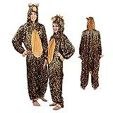 NEU Damen- und Herren-Kostüm Giraffe Gr. M-L