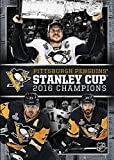 Pittsburgh Penguins Stanley Cup 2016 Champions [DVD] [Import]