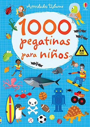 1000 Pegatinas Para Niños