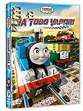 Thomas And Friends 4: A Todo Vapor [DVD]