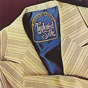 Taylored in Silk [Stax Remasters]