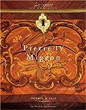 Pierre IV Migeon. 1696-1758, Au coeur d'une dynastie d'ébénistes parisiens