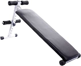 Krazy Professional Sit-up Bench