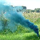 Raucherzeuger Mr. Smoke Typ 3 in Azurblau