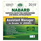 NABARD ( National Bank Agriculture & Rural Development ) Assistant Manager ( Grade A ) Exam Books 2018