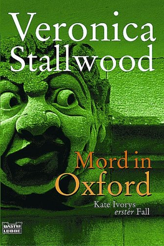 Mord in Oxford: Kate Ivorys erster Fall Veronica Music Box