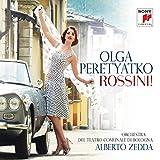 Rossini ! / Gioachino Rossini   Rossini, Gioachino (1792-1868). Compositeur